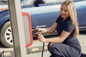 ayudas para coches eléctricos